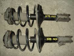 Амортизатор. Honda: CR-V, Fit, Ascot Innova, Domani, Ascot, Accord, Civic, Capa, Civic Ferio Двигатель F