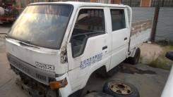 Toyota ToyoAce. BU66, 14B 2L 3L 1KZ