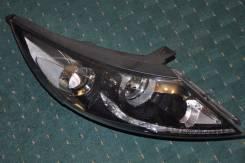 Фара. Kia Sportage, SL Двигатели: D4HA, G4KD, D4FD