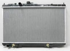 Радиатор охлаждения двигателя. Mazda: Axela, Bongo, Bongo Friendee, Premacy, Familia, Atenza, Demio Двигатель A