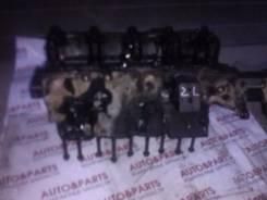 Блок цилиндров. Toyota: Cressida, Cresta, Hiace, Qualis, Hilux, Regius Ace, Dyna, Toyoace, T.U.V, Crown Comfort, Crown, Mark II, Chaser Двигатель 2L