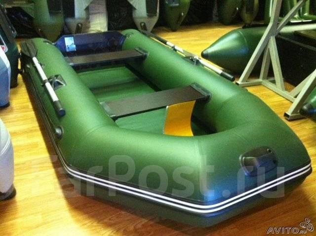 лодка аква пвх томск