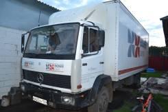 Mercedes-Benz. Продается грузовик 1317, 5 958 куб. см., 6 600 кг.