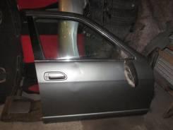 Дверь боковая. Nissan Skyline