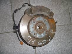 Ступица. Honda Fit, GD2 Двигатель L13A