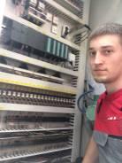 Электрик. Средне-специальное образование, опыт работы 6 лет