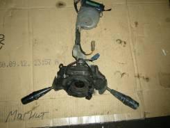 Блок подрулевых переключателей. Toyota Hiace, KZH106G Двигатель 1KZTE