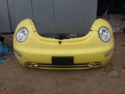 Ноускат. Volkswagen Beetle