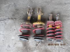 Опора амортизатора. Subaru Legacy, BP5, BL9, BP, BL, BPH, BPE, BLE, BP9, BL5