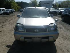 Решетка радиатора. Nissan X-Trail, T30, NT30 Двигатель QR20DE