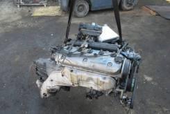 Двигатель на Honda Rafaga CE4 G20A