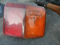 Стоп-сигнал. Nissan Sunny California