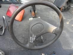 Руль. Nissan Sunny California