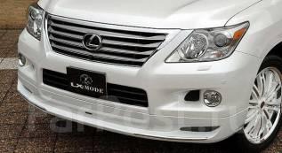 Губа. Lexus LX570. Под заказ