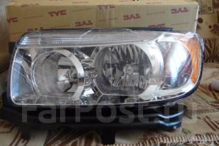 Фара. Subaru Forester, SG5, SG9, SG Двигатель EJ20. Под заказ из Владивостока