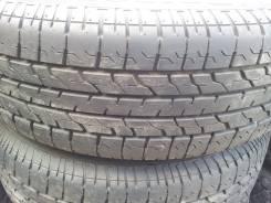 Bridgestone B390. Летние, 2014 год, без износа, 1 шт