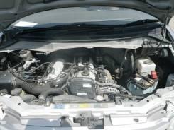 Бачок стеклоомывателя. Toyota Noah Toyota Lite Ace Noah, SR50 Двигатель 3SFE