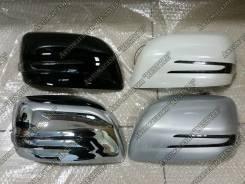 Корпус зеркала. Toyota Land Cruiser, URJ202, UZJ200W, URJ202W, J200, VDJ200, UZJ200