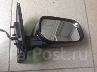 Зеркало заднего вида боковое. Toyota Corolla Axio, NZE164, NZE141, NZE144, NZE161