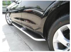 Подножка. Mazda CX-5. Под заказ
