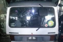 Дверь багажника. Mazda Bongo, SSF8R, SSF8RE