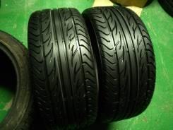 Dunlop SP Sport LM702. Летние, 2002 год, износ: 10%, 2 шт
