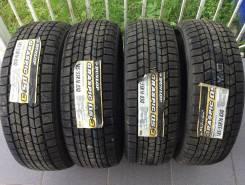 Dunlop Graspic DS-V. Всесезонные, без износа, 4 шт