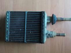 Радиатор отопителя. Nissan Bluebird
