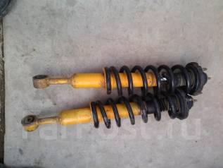Амортизатор. Toyota Hilux Surf, RZN215, RZN215W