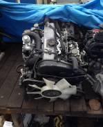Двигатель на Mitsubishi Delica P35W 4D56T ED1597