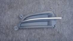Заглушка бампера. Mitsubishi Colt, Z25A, Z26A