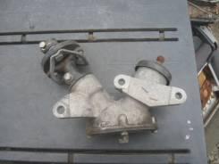 Рулевой редуктор угловой. Nissan Terrano, RR50 Двигатель QD32ETI