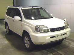 Nissan X-Trail. NT30 T30, QR20