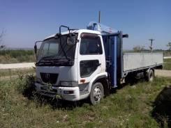 Nissan Diesel Condor. Продаю манипулятор эвакуатор nissan diesel condor, 6 000 куб. см., 3 000 кг.