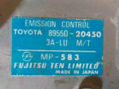 Блок управления ДВС. Toyota