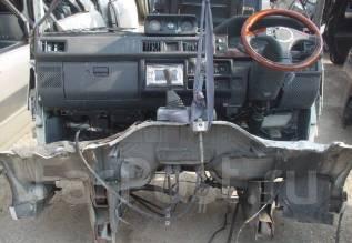 Ноускат. Mitsubishi Delica