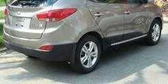 Подножка. Hyundai ix35. Под заказ