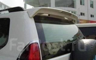 Спойлер. Toyota Land Cruiser Prado. Под заказ