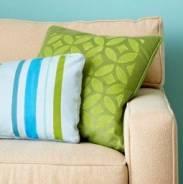 Приму в дар подушки от дивана