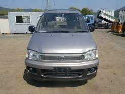 Глушитель. Toyota Town Ace Noah, SR50 Toyota Noah Toyota Lite Ace Noah, SR50, SR50G Двигатель 3SFE