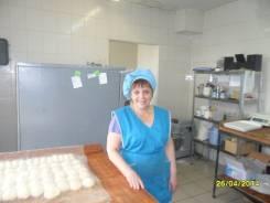 Пекарь-кондитер. Средне-специальное образование, опыт работы 14 лет
