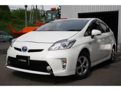 Toyota Prius. автомат, передний, 1.8, бензин, 44 000 тыс. км, б/п