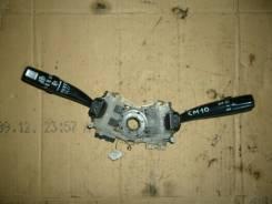 Блок подрулевых переключателей. Toyota Ipsum, SXM10 Двигатель 3SFE