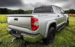 Расширитель крыла. Toyota Tundra. Под заказ
