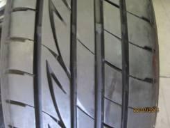 Bridgestone Playz PZ-XC. Летние, 2010 год, износ: 10%, 4 шт