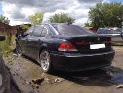 BMW 7-Series. E66, N62B44