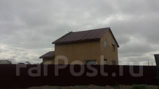 Продам дом 5-я стройка. Винокурова, р-н 5-я стройка, площадь дома 140 кв.м., централизованный водопровод, отопление электрическое, от агентства недви...