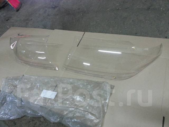Накладка на фару. Toyota Land Cruiser, GRJ200, J200, URJ200, UZJ200, UZJ200W, VDJ200