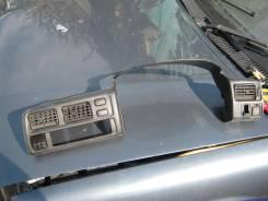 Консоль панели приборов. Toyota Corolla, AE114, CE110, CE114, AE112, AE110, AE111, EE110, EE111 Toyota Sprinter, CE110, AE114, AE111, EE111, AE110, CE...