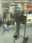 Tohatsu. 8,00л.с., 4х тактный, бензин, нога L (508 мм), Год: 2005 год